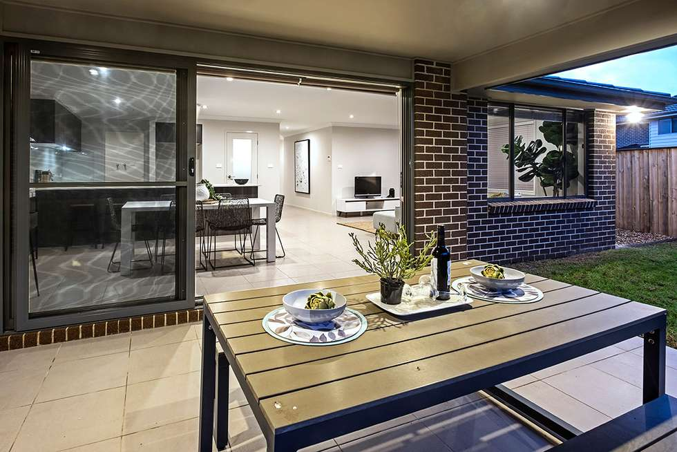 Fourth view of Homely house listing, Lot 361 Westbrook Circuit, Marsden Park NSW 2765