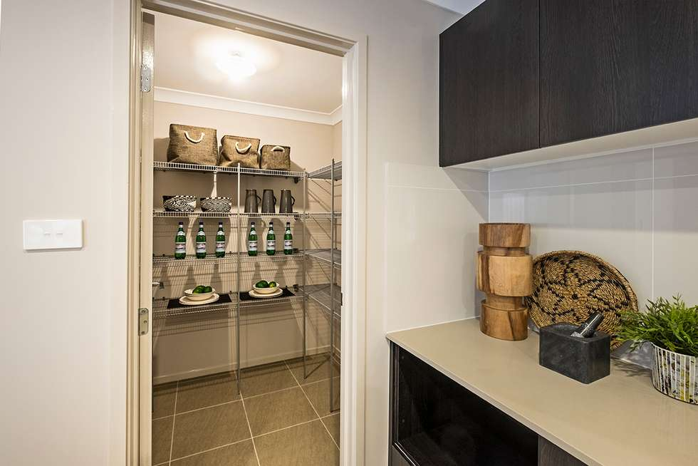 Third view of Homely house listing, Lot 318 Dressage Street, Box Hill NSW 2765