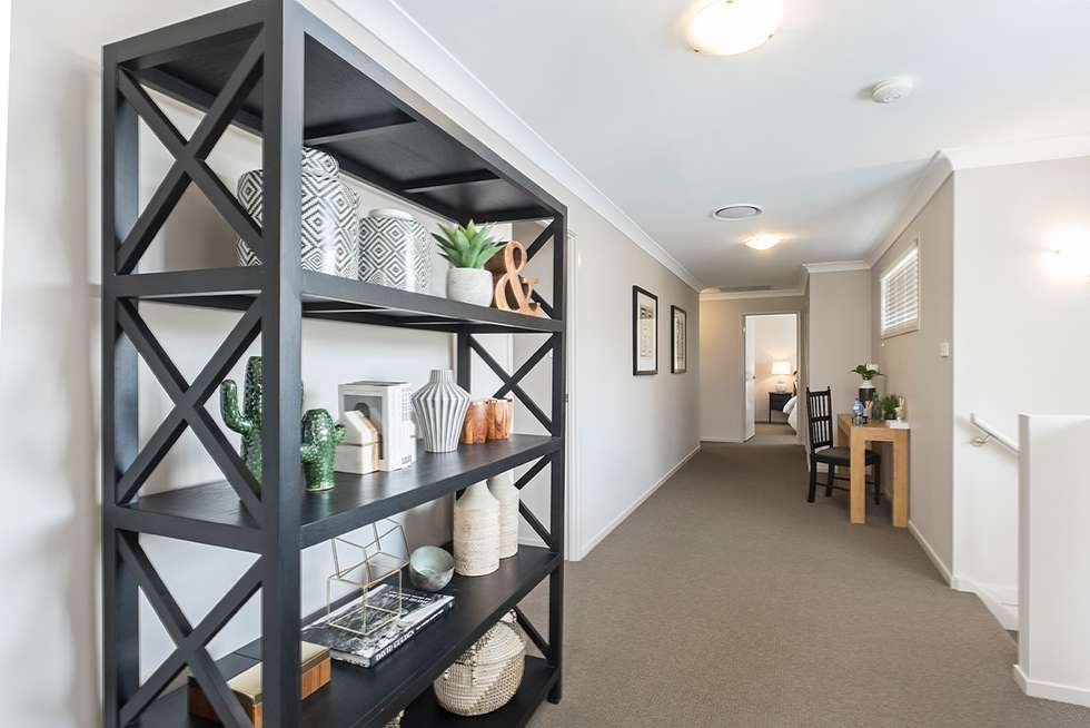 Fourth view of Homely house listing, Lot 318 Dressage Street, Box Hill NSW 2765
