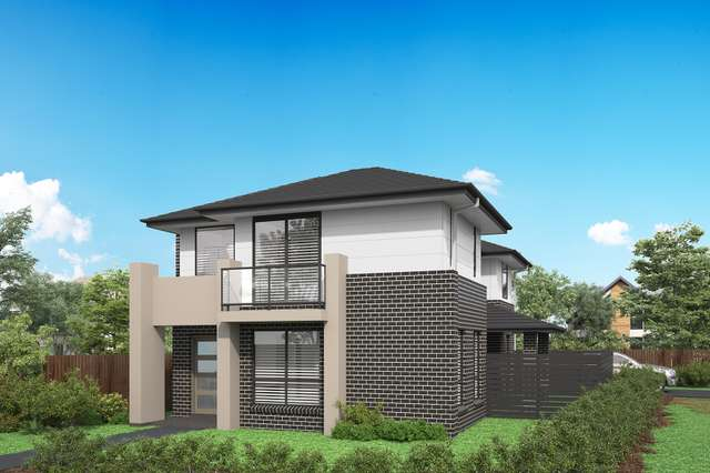 Lot 721 Canopus Parkway, Box Hill NSW 2765