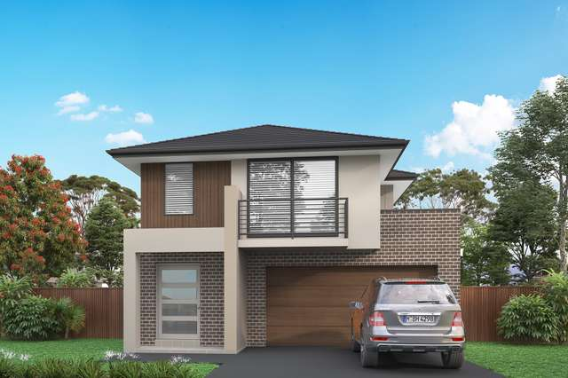 Lot 725 Canopus Parkway, Box Hill NSW 2765
