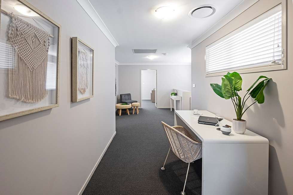 Third view of Homely house listing, Lot 725 Canopus Parkway, Box Hill NSW 2765