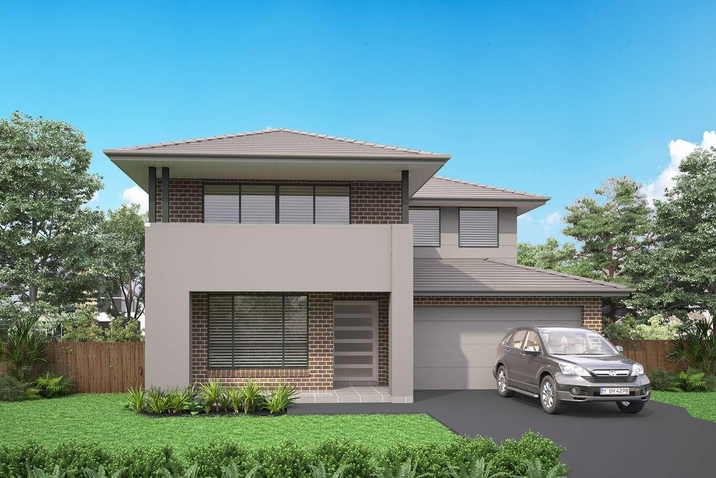 Main view of Homely house listing, Lot 719 Sandakan Street, Edmondson Park NSW 2174