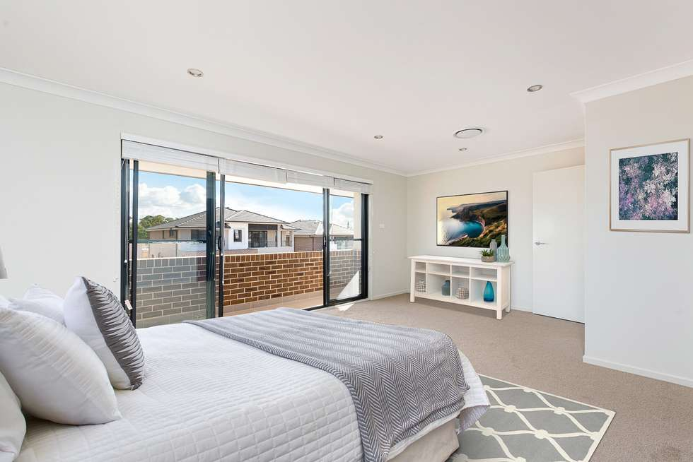 Second view of Homely house listing, Lot 719 Sandakan Street, Edmondson Park NSW 2174