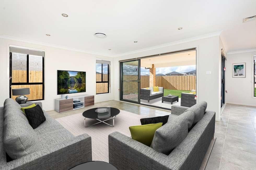Third view of Homely house listing, Lot 719 Sandakan Street, Edmondson Park NSW 2174