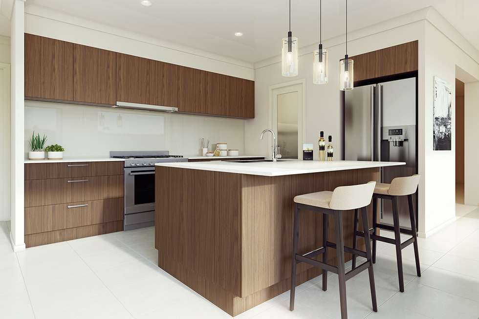 Fourth view of Homely house listing, Lot 719 Sandakan Street, Edmondson Park NSW 2174