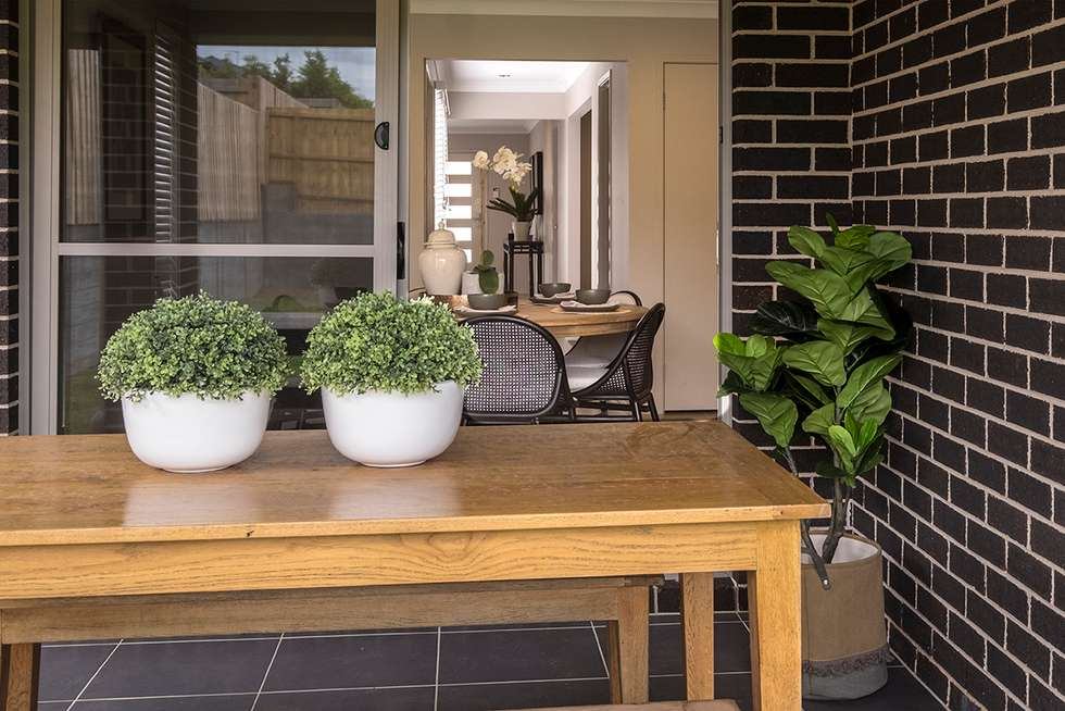 Second view of Homely house listing, Lot 346 Corallee Crescent, Marsden Park NSW 2765