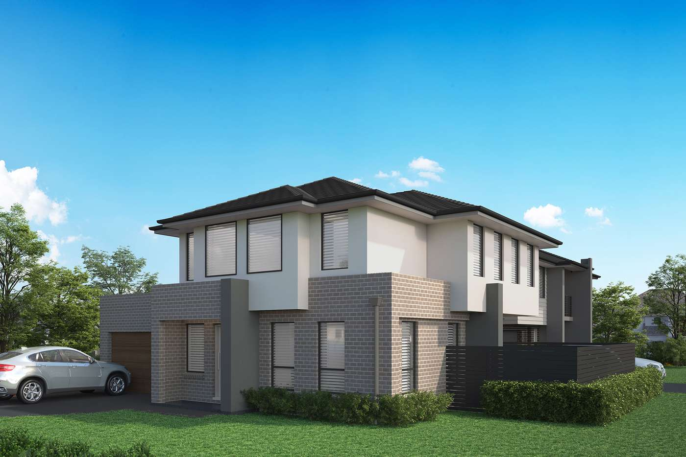 Main view of Homely house listing, Lot 46 Zebu Street, Box Hill NSW 2765