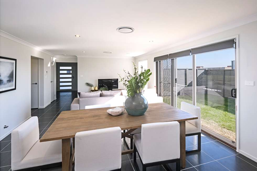 Second view of Homely house listing, Lot 282 Abell Road, Marsden Park NSW 2765