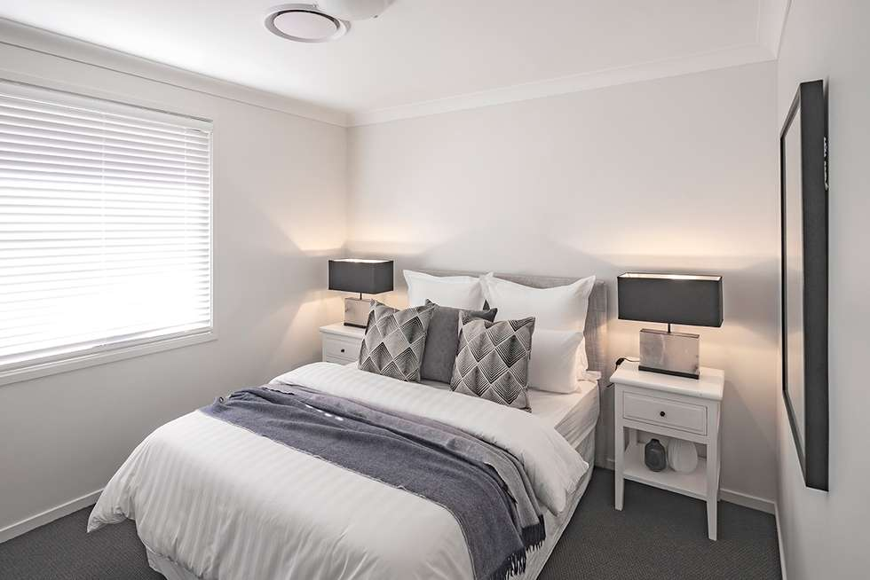 Fourth view of Homely house listing, Lot 282 Abell Road, Marsden Park NSW 2765
