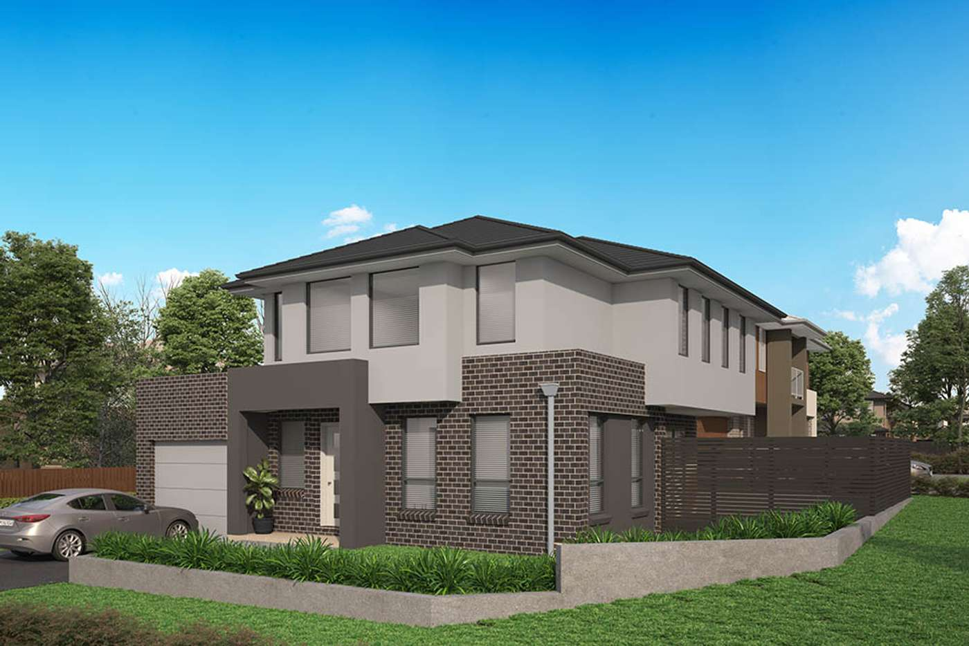 Main view of Homely house listing, Lot 62 Pimlico Street, Box Hill NSW 2765