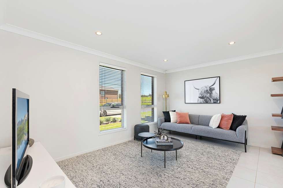 Second view of Homely house listing, Lot 62 Pimlico Street, Box Hill NSW 2765