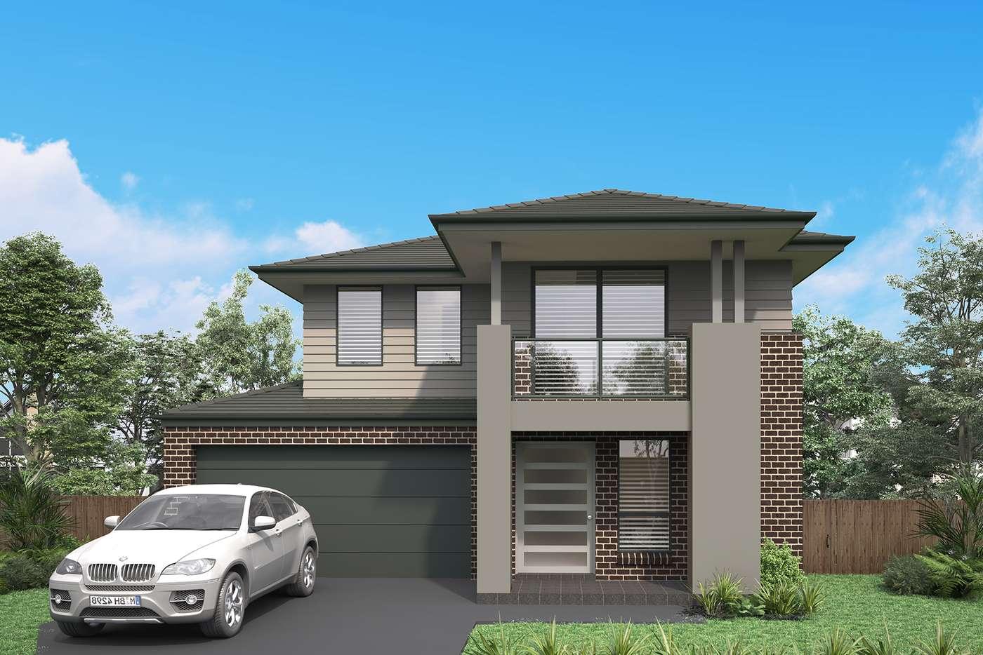 Main view of Homely house listing, Lot 722 Sandakan Street, Edmondson Park NSW 2174