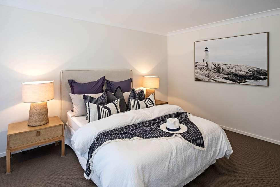Third view of Homely house listing, Lot 722 Sandakan Street, Edmondson Park NSW 2174