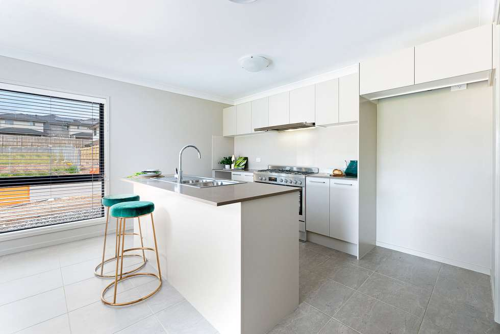 Third view of Homely house listing, Lot 615 Caldwell Avenues, Edmondson Park NSW 2174