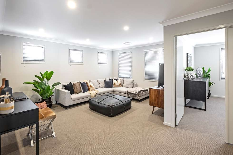 Second view of Homely house listing, Lot 815 Bodalla Street, Tullimbar NSW 2527
