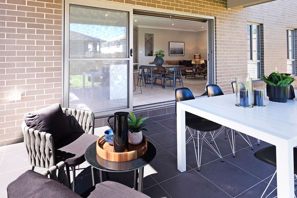 Third view of Homely house listing, Lot 815 Bodalla Street, Tullimbar NSW 2527