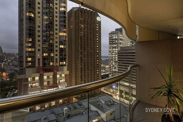 129 Harrington St, Sydney NSW 2000