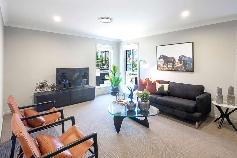 Second view of Homely house listing, Lot 409 Billets Way, Box Hill NSW 2765
