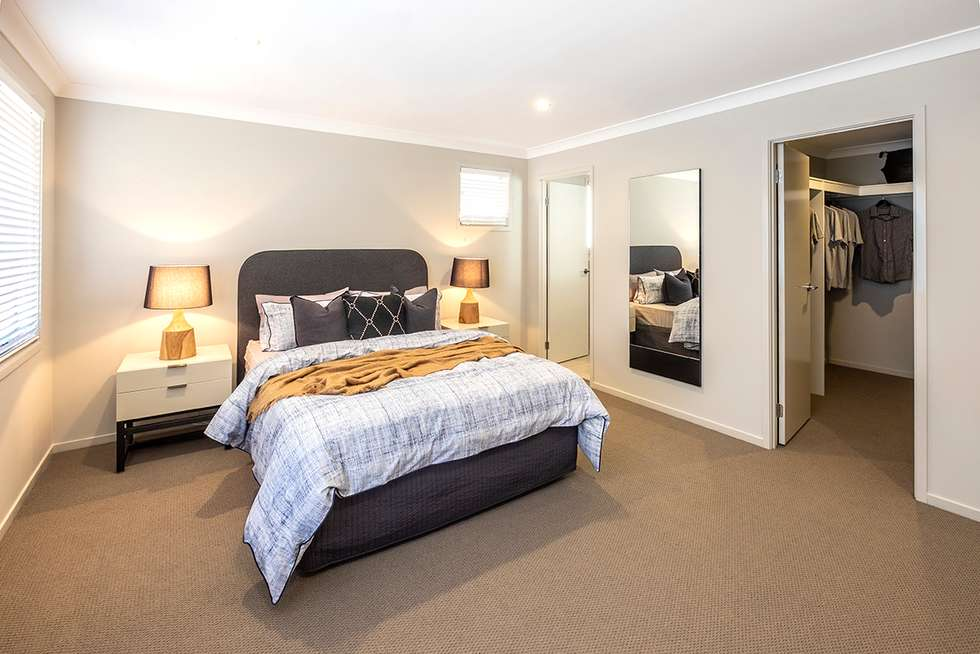 Third view of Homely house listing, Lot 409 Billets Way, Box Hill NSW 2765