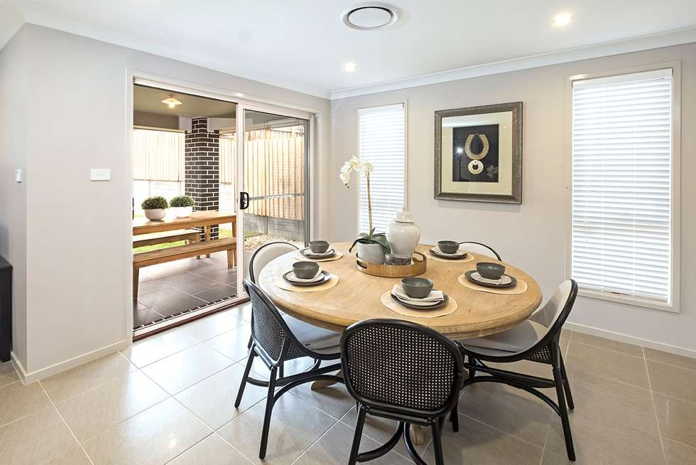 Third view of Homely house listing, Lot 283 Springdale Street, Marsden Park NSW 2765