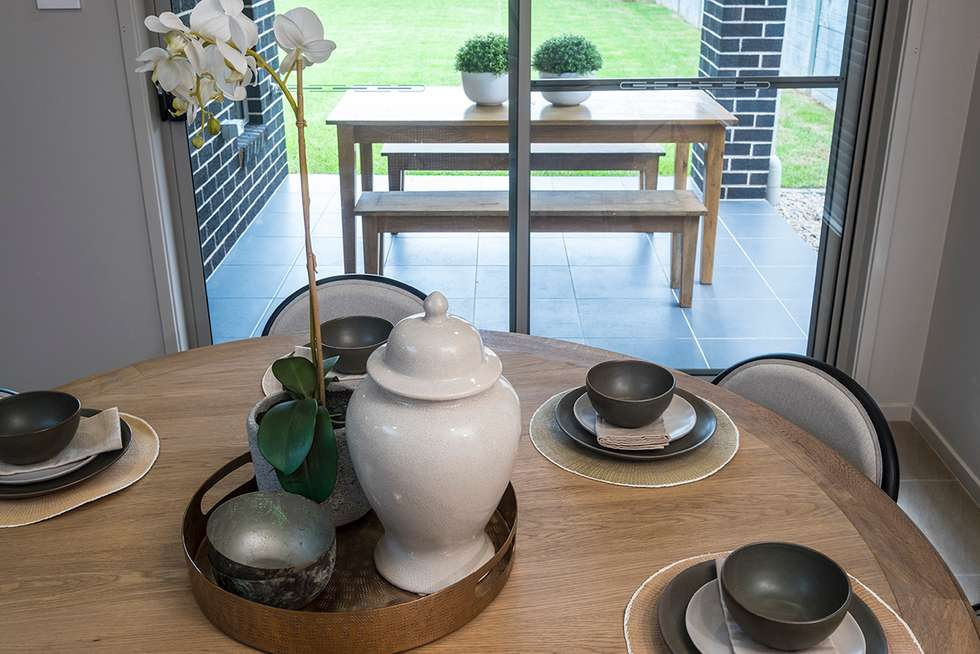 Fourth view of Homely house listing, Lot 283 Springdale St, Marsden Park NSW 2765