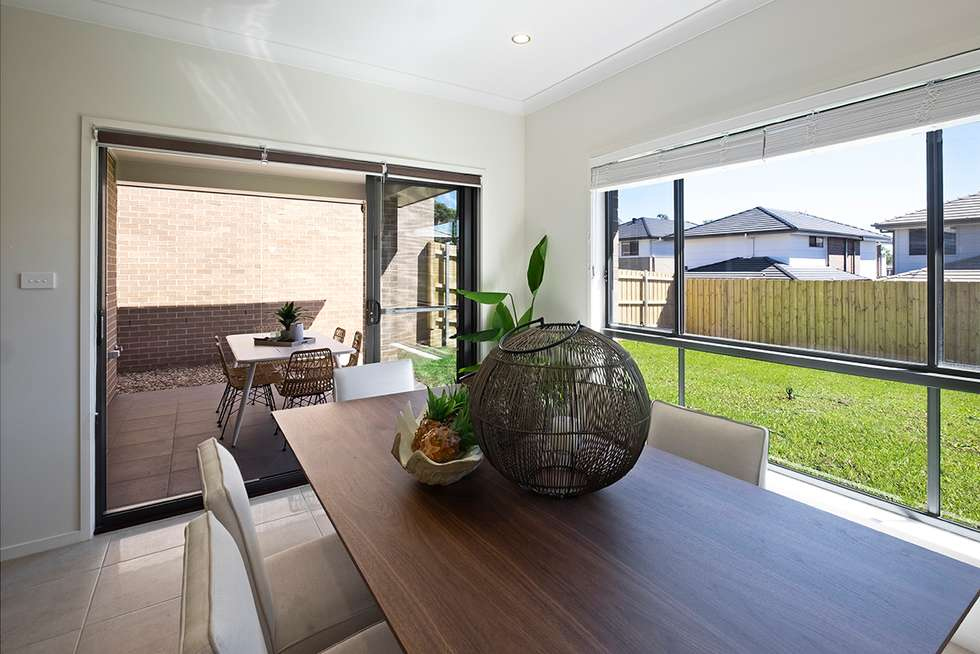 Fourth view of Homely house listing, Lot 284 Springdale Street, Marsden Park NSW 2765