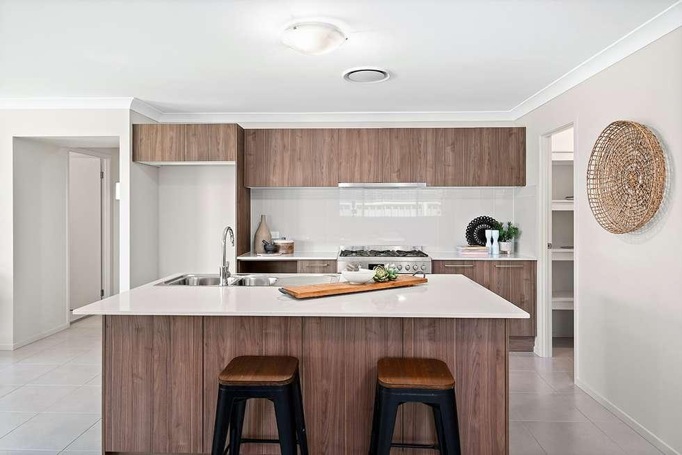 Third view of Homely house listing, Lot 2307 Newbridge Street, Chisholm NSW 2322