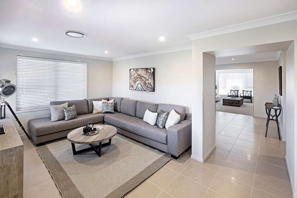 Second view of Homely house listing, Lot 813 Narooma Street, Tullimbar NSW 2527