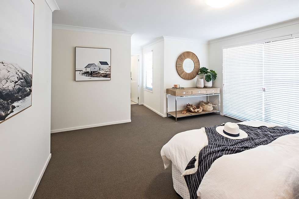 Second view of Homely house listing, Lot 413 Billets Way, Box Hill NSW 2765