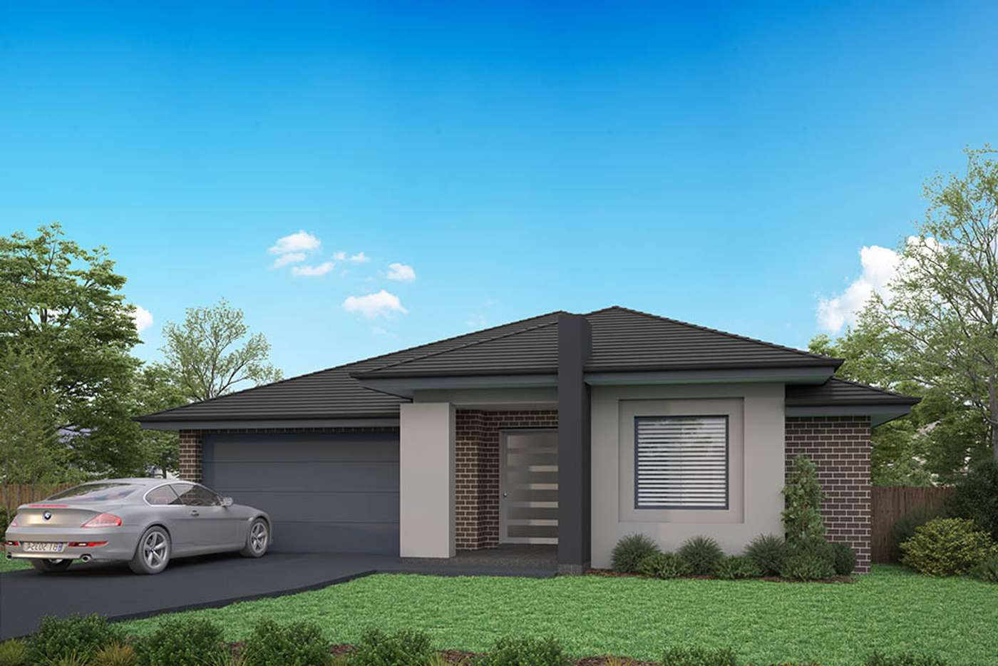 Main view of Homely house listing, Lot 224 Ginger Street, Woongarrah NSW 2259