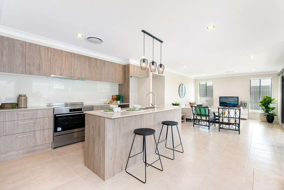 Fourth view of Homely house listing, Lot 224 Ginger Street, Woongarrah NSW 2259
