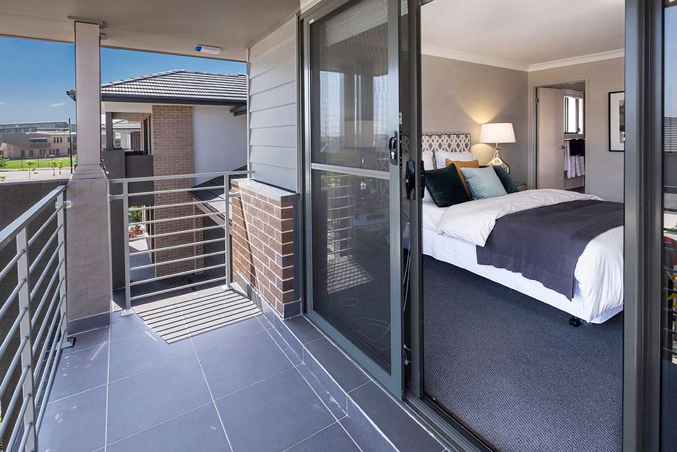 Second view of Homely house listing, Lot 360 Westbrook Circuit, Marsden Park NSW 2765
