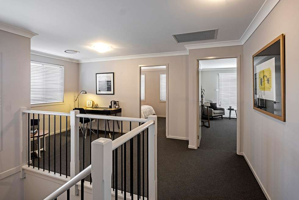 Third view of Homely house listing, Lot 360 Westbrook Circuit, Marsden Park NSW 2765