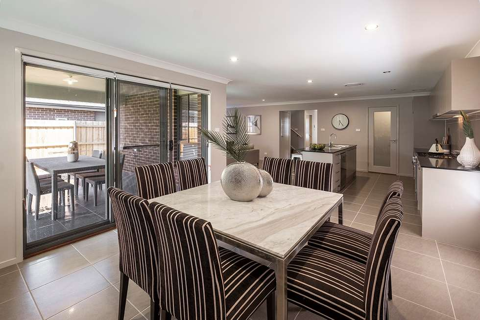 Fourth view of Homely house listing, Lot 360 Westbrook Circuit, Marsden Park NSW 2765