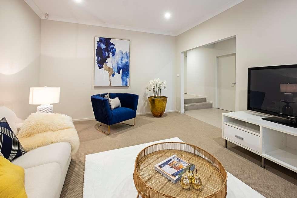 Third view of Homely house listing, Lot 720 Sandakan Street, Edmondson Park NSW 2174