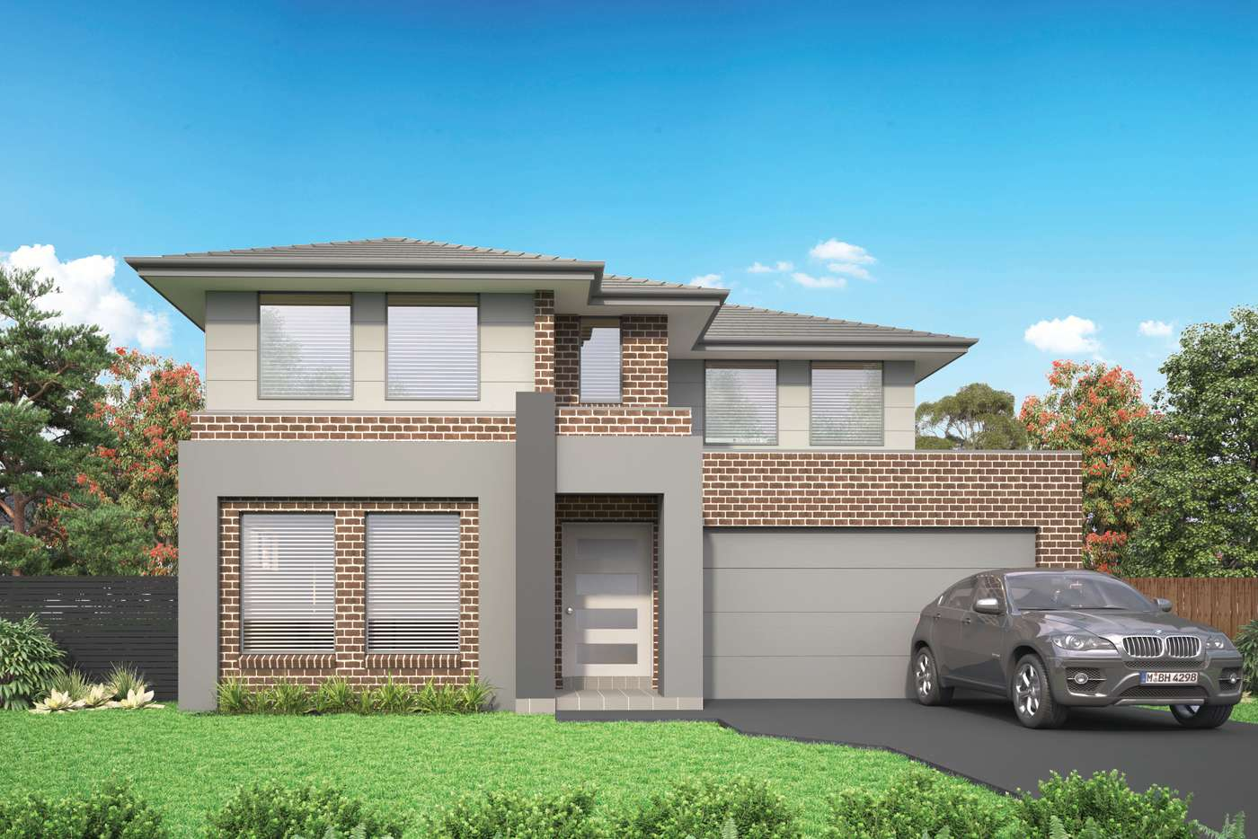 Main view of Homely house listing, Lot 285 Abell Road, Marsden Park NSW 2765