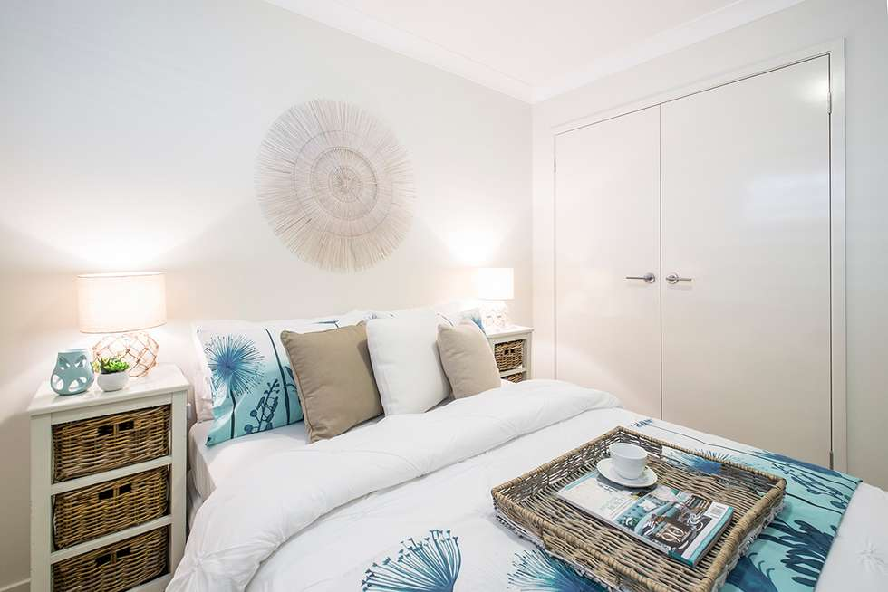 Third view of Homely house listing, Lot 285 Abell Road, Marsden Park NSW 2765