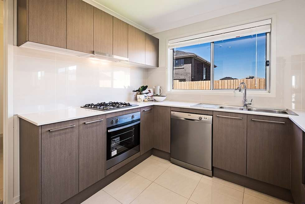 Fourth view of Homely house listing, Lot 285 Abell Road, Marsden Park NSW 2765