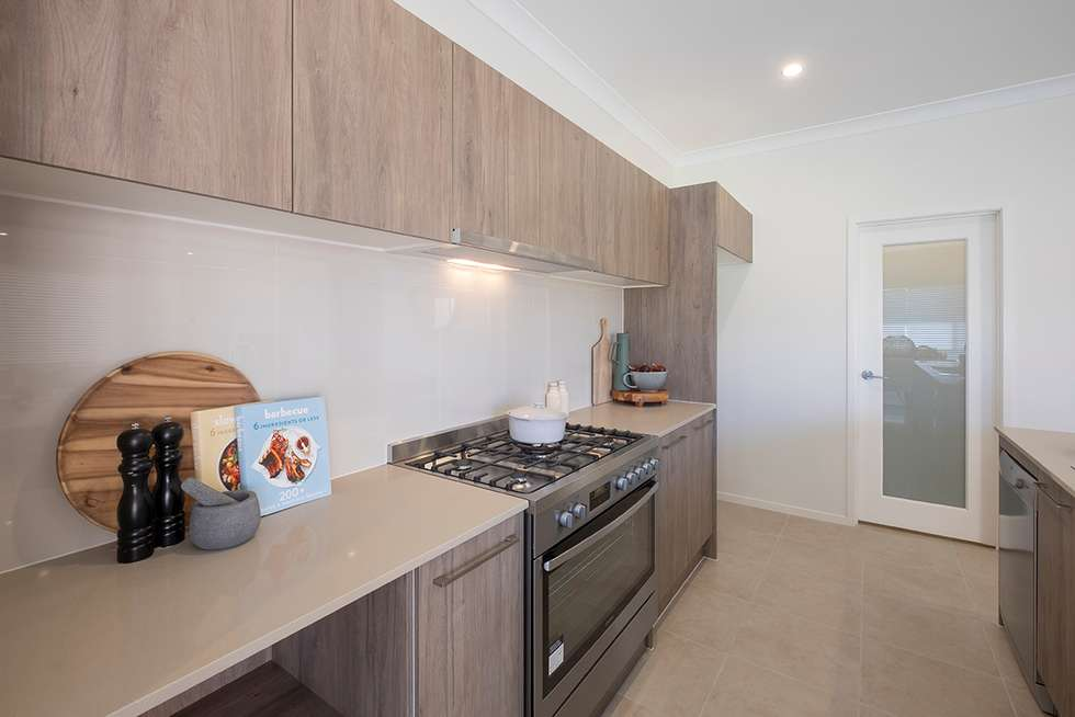 Third view of Homely house listing, Lot 411 Billets Way, Box Hill NSW 2765