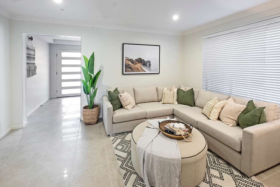 Fourth view of Homely house listing, Lot 411 Billets Way, Box Hill NSW 2765