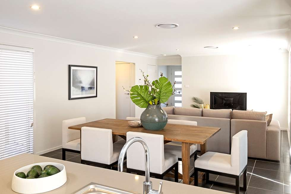 Third view of Homely house listing, Lot 404 Rangy Street, Box Hill NSW 2765