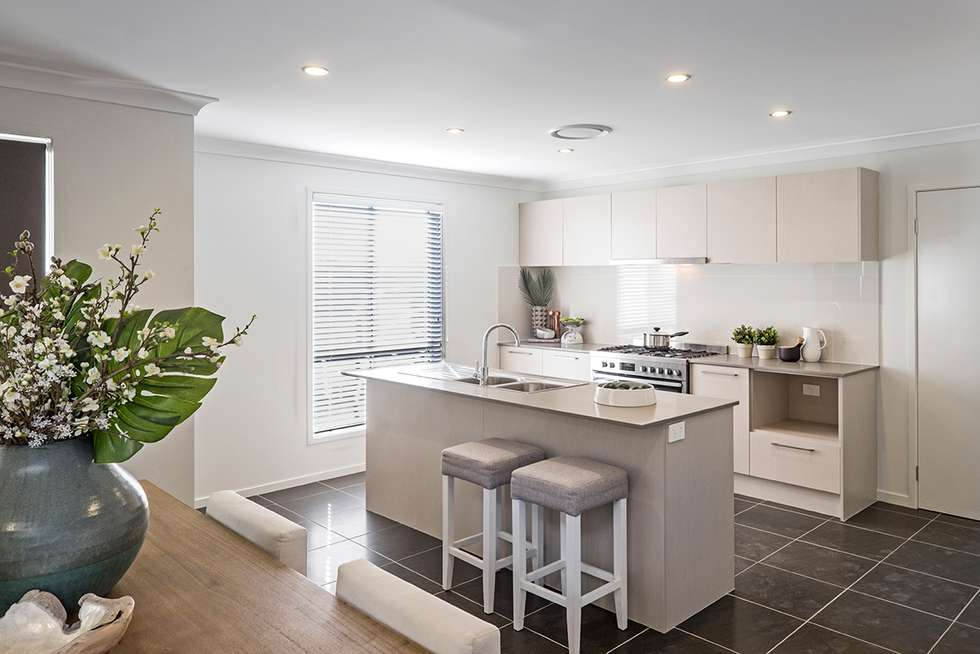 Fourth view of Homely house listing, Lot 404 Rangy Street, Box Hill NSW 2765