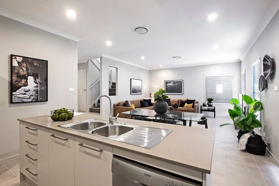 Second view of Homely house listing, Lot 818 Bodalla Street, Tullimbar NSW 2527