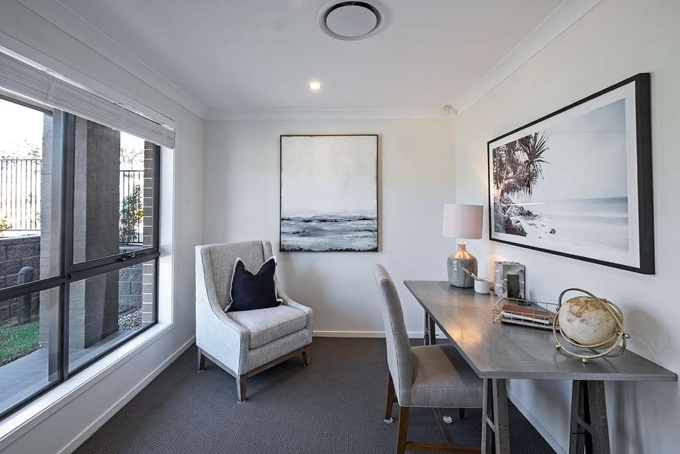 Second view of Homely house listing, Lot 417 Rangy Street, Box Hill NSW 2765