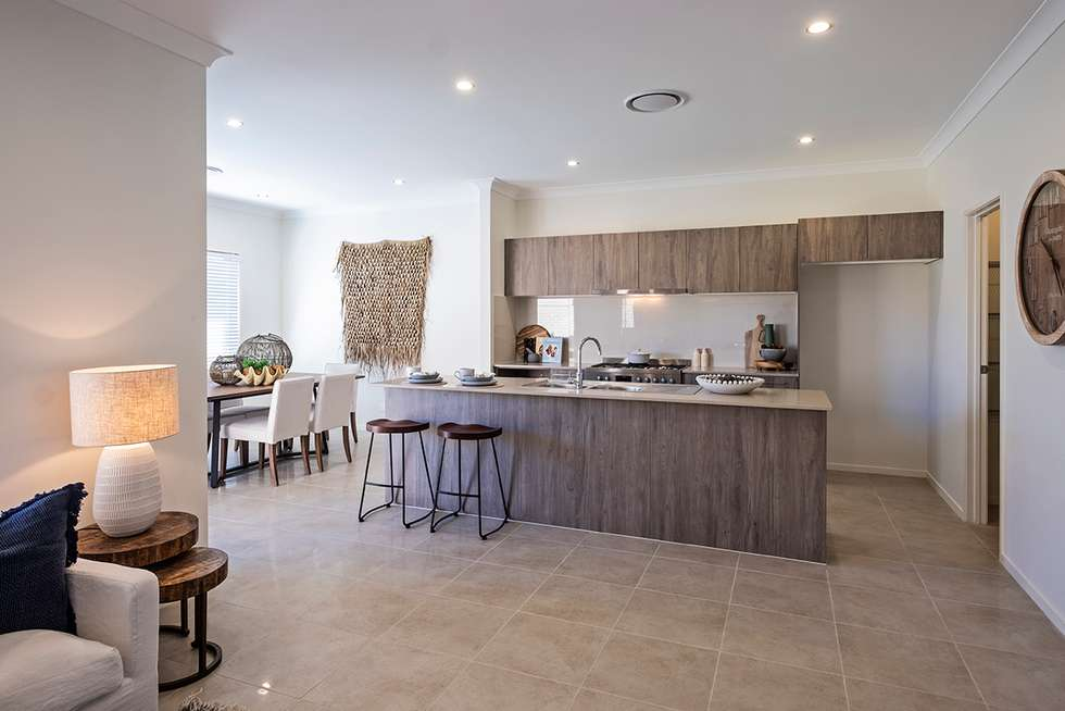 Fourth view of Homely house listing, Lot 417 Rangy Street, Box Hill NSW 2765