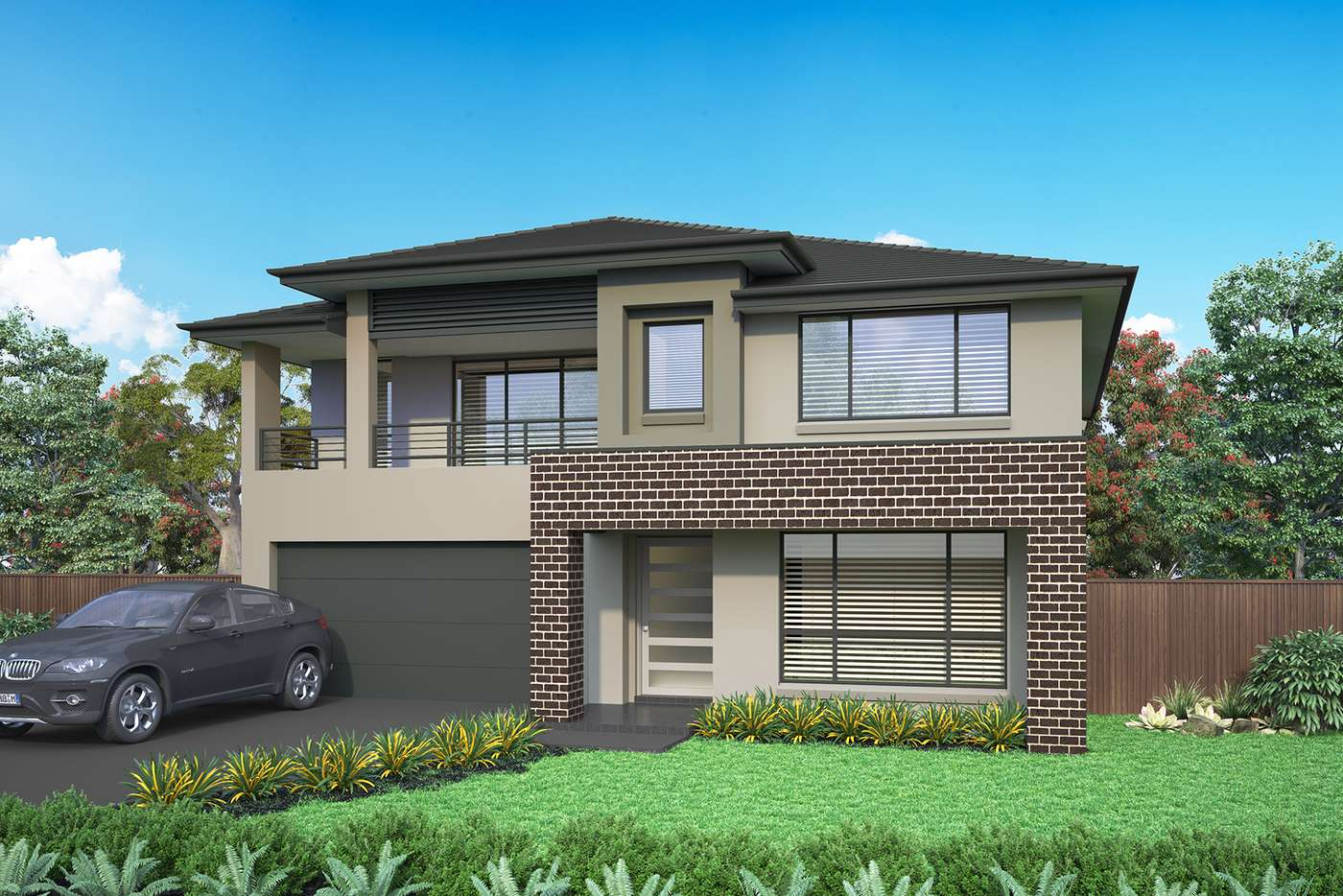 Main view of Homely house listing, Lot 402 Rangy Street, Box Hill NSW 2765