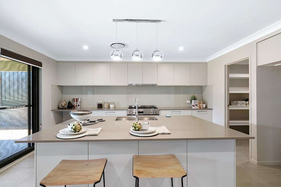Second view of Homely house listing, Lot 402 Rangy Street, Box Hill NSW 2765