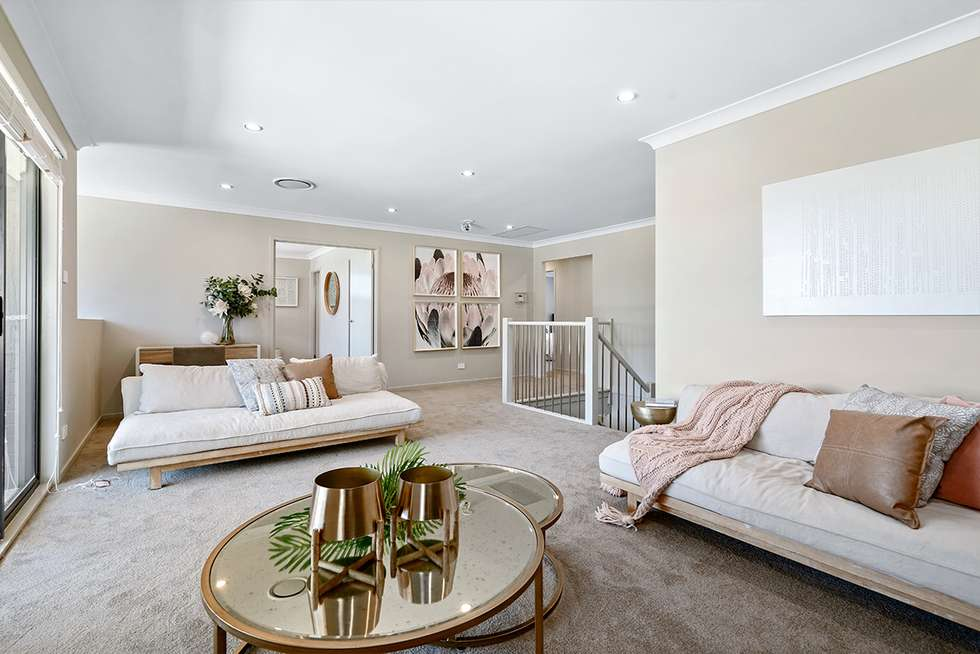Fourth view of Homely house listing, Lot 402 Rangy Street, Box Hill NSW 2765