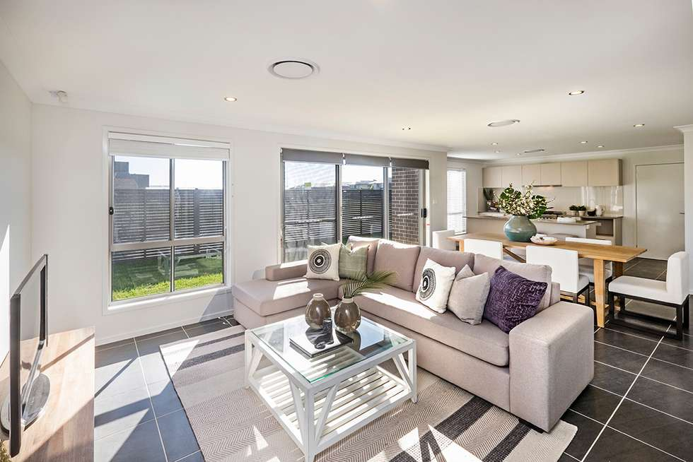 Fifth view of Homely house listing, Lot 289 Abell Road, Marsden Park NSW 2765